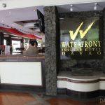 【News】ウォーターフロントホテル、2018年に改装工事を決定