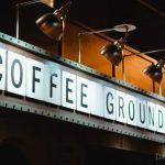 【COFFEE GROUNDS】モダンクラシカルなオシャレカフェでまったりなコーヒーブレイクはいかが?