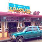 【YELLOW FIN】ダバオで長年愛されているシーフードとローカル料理を味わえるレストラン