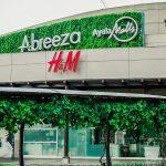 【Abreeza】ダバオで少しラグジュアリーなお買い物をするならココ、アブリーザ!