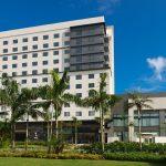 【Seda Abreeza Hotel】買い物や観光に便利な立地の快適シティホテル