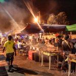 【News】ダバオ市、活気溢れるナイトマーケットの行商人にQRコードを発行