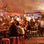 【Roxas Night Market】ダバオのストリートが集結、絶対に行きたいナイトマーケット!