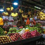 【News】ダバオ地方農産物、ビコール地方へ出荷