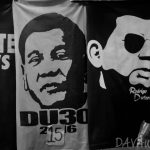 【News】ドゥテルテ大統領中比関係強化に挑むが国民は非難
