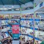 【News】ダバオ市内SM CITYモールに日系300円ショップがオープン