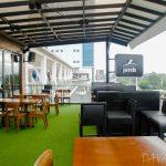 【Perch Modern Kitchen + Bar】新感覚のレストランバーがここダバオに!
