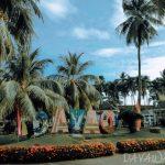【News】戒厳令にもかかわらず、ダバオ市の観光セクターは引き続き順調