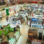 【News】緊急事態宣言を受け、大多数の店舗が運営停止へ
