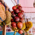 【News】ミンダナオ島のフルーツ、バギオへ旅立つ