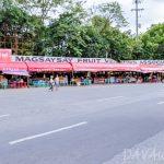 【Magsaysay Fruit Vendors Association】フルーツ王国ダバオのローカルフルーツ