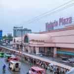 【Victoria Plaza】根強いファンが集う、庶民派ショッピングモール