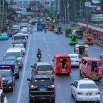 【News】ダバオ市の交通渋滞、2018年に悪化の予想