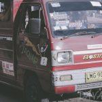 【News】ダバオ市内のバスやジープニーが問題に、違反を繰り返す場合は運行許可廃止へ