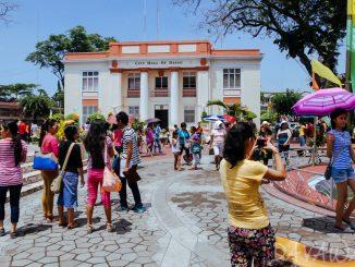 ダバオ市役所