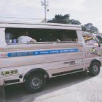 【News】ダバオ市でジプニー更新プロジェクトに抗議運動が行われる