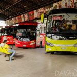 【News】ダバオ市の新バス交通網プロジェクト、初期ルートの選定完了間近