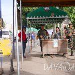 【News】ダバオ市警察がコミュニティ防疫の違反者数を公表