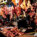 【News】関税局、豚肉製品の輸入を厳重に監視