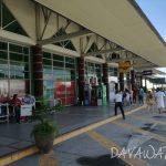 【News】ダバオ国際空港到着便で全ての乗客にPCR検査を実施