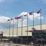 【News】ダバオ市は商業用フライトの再開に向けて準備を開始