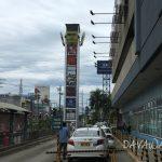 【News】ダバオ市、コロナ前以上の大渋滞