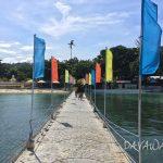 【News】ダバオ地方の観光産業が徐々に営業を再開