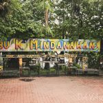 【Tribu K' Mindanawan Cultural Village】フィリピンの伝統がたっぷりつまった文化村