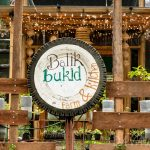 【Balik Bukid】自然素材を活かしたおしゃれなオーガニックレストラン