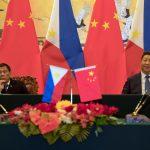 【News】フィリピンと中国、5080億ペソ相当の投資契約を締結