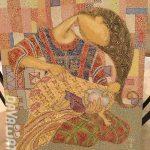 【News】マラウィの復興を願う絵画展が開催