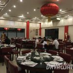 【West Empire Chinese Restaurant & Seafood Garden】ダバオで一番大きな海鮮中華レストラン