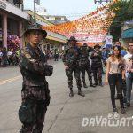 【News】治安強化に向けて ダバオ警察、新たに800人分の人員受け入れを予定