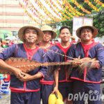 【News】先住民族にお祭りムードをおすそわけ、安全にも配慮を