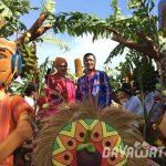 【News】カダヤワン祭に参加する11の部族(前編)
