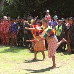【News】間近に迫る大祭り、伝統スポーツには先住民600名が参加予定