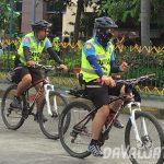 【News】日本政府よりダバオ市警察に26台の新車が供与される