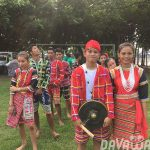 【News】ダバオ市内、先住民のための避難施設の準備が整う