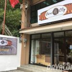 【News】ダバオ市、チョコレートカフェを開設