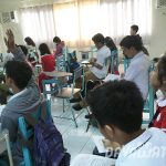 【News】先住民の子どもたちに教育プログラム提供