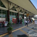 【News】隔離施設の病床数不足でダバオ国際空港の国内線増便は持ち越し