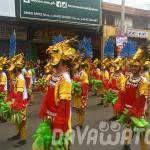 【News】「第81回 Araw ng Dabaw」パレード、大盛況のうちに幕を下ろす
