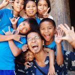 【News】ダバオ市の子どもをポリオから守る。予防接種プログラムで接種率99%を記録