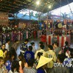【News】「将来は外交官としてフィリピンと日本の架け橋に」第16回日比祭り開催