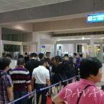 【News】ダバオ国際空港 入国審査の最新化!もう待ちくたびれない!?