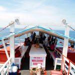 【News】サマル島の観光業は再開許可も観光アイランドホッピングは引き続き禁止