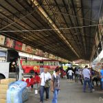 【News】ダバオ発着のバスの運行は正常運転を徐々に再開