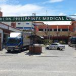 【News】南フィリピン医療センター (SPMC)のICU病床率、改善傾向へ
