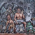 【コラム】妖怪たちも国際化の時代?フィリピンの妖怪図鑑<第四弾>