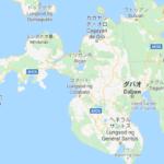 【News】ミンダナオ島で地震、南アグサン州のショッピングセンターに被害